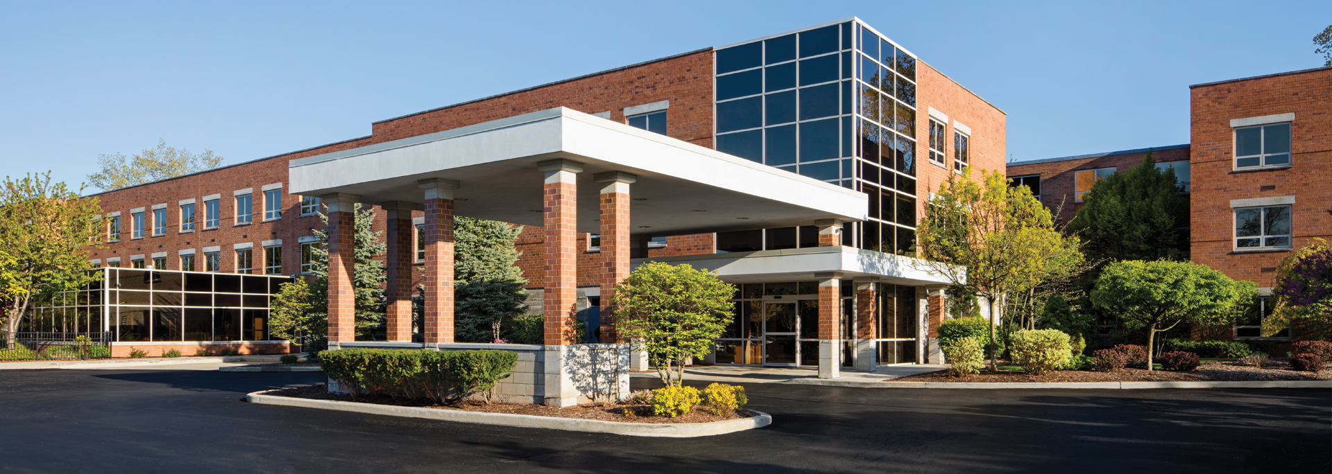 Glenview Terrace - Healthcare Center