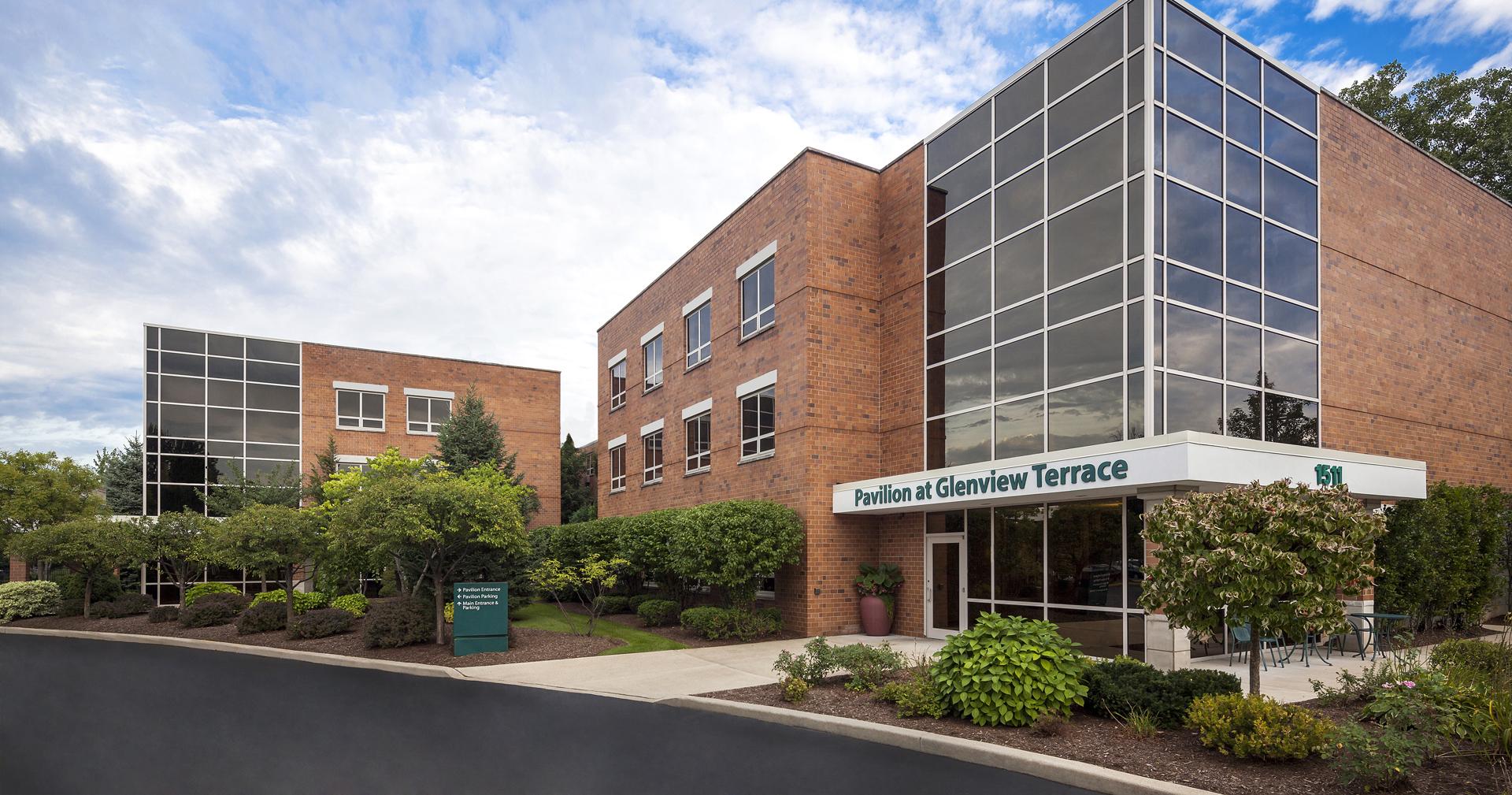 Whitehall of Deerfield - Healthcare Center