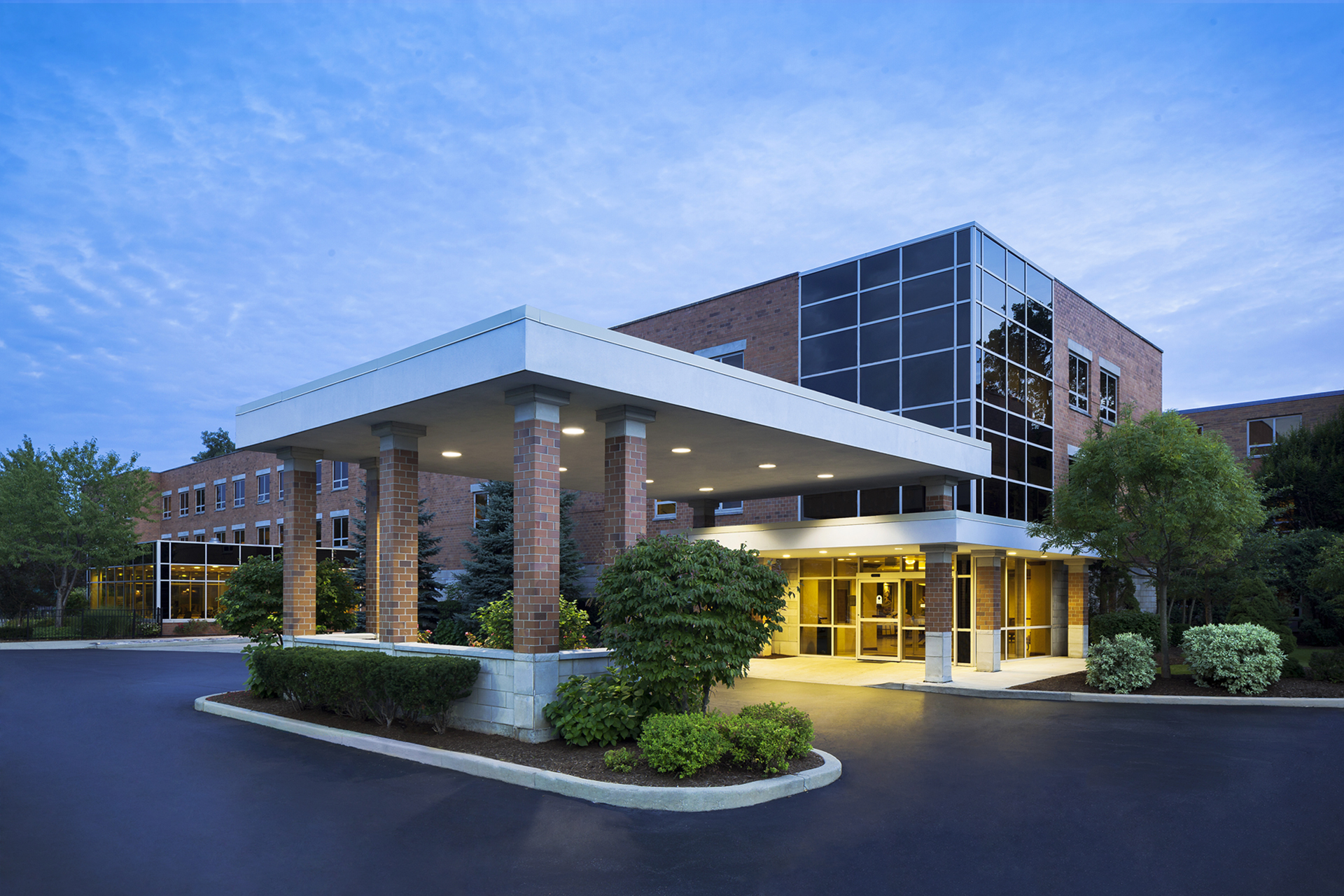 Whitehall of Deerfield - Healthcare Center