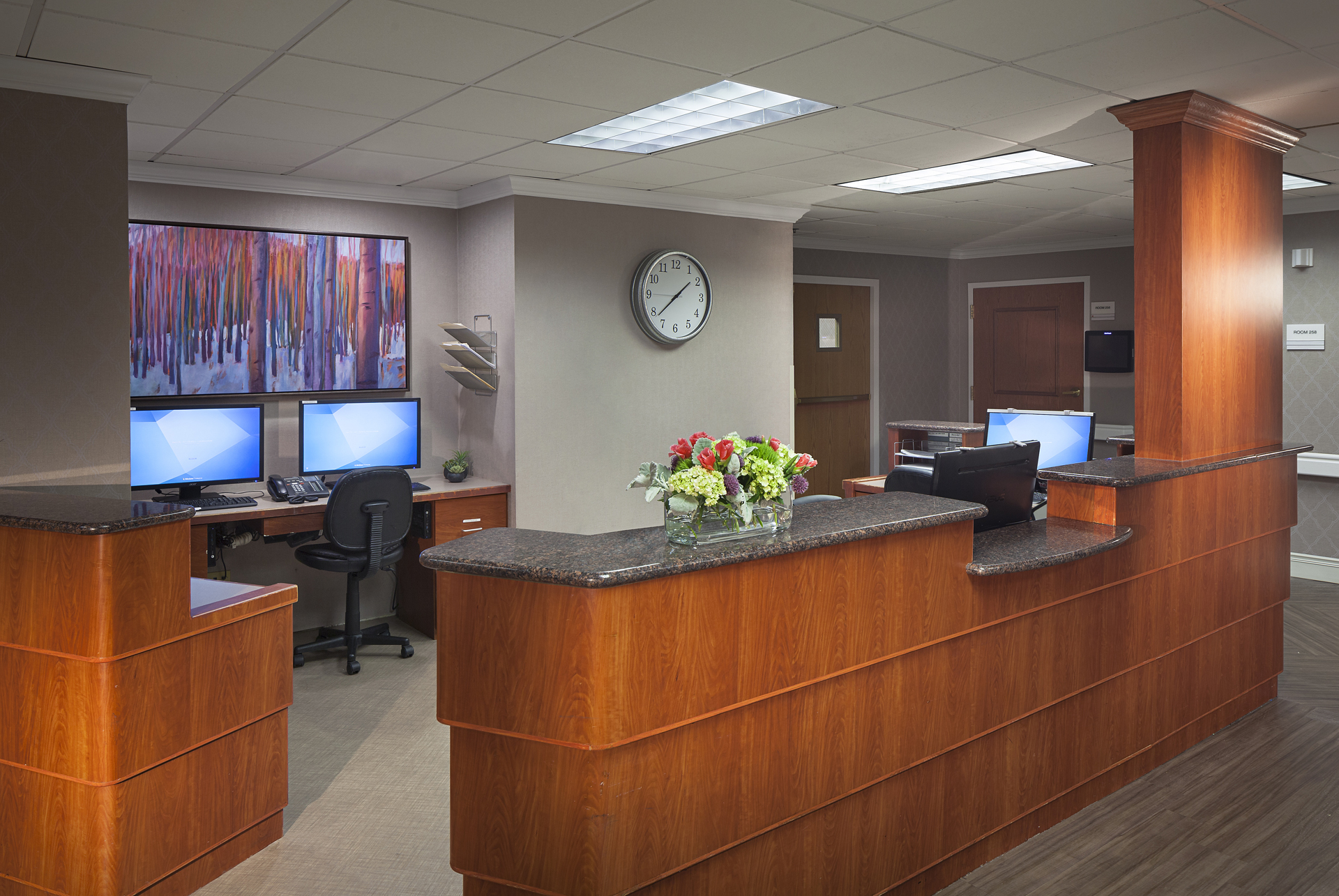 Glenview Terrace - Healthcare Center