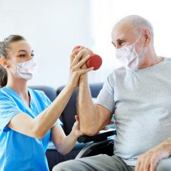 https://www.glenviewterrace.com/wp-content/uploads/2021/05/PHOTO-Shutterstock-GT-2021-STROKE-Young-Female-Therapist-with-Older-Male-Patient-in-Masks-wih-Weights-240x240.jpg